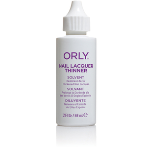 Diluant vernis à ongles ORLY (59 ml)