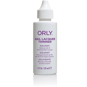 Diluidor de Verniz de Unhas da ORLY (60 ml)