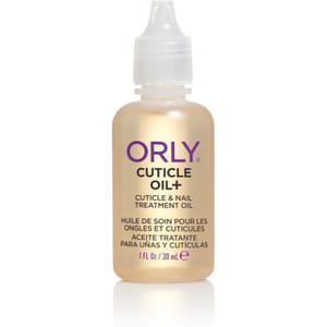 Aceite para cutículas Cuticle Oil Plus de ORLY (30 ml)