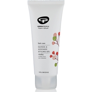 Gel para peinar quinua y aguacate de Green People (100 ml)