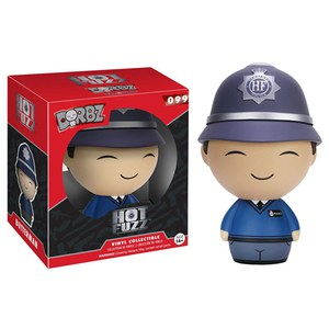 Figurine Dorbz Danny Butterman Hot Fuzz