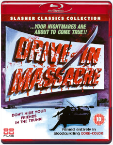 Drive In Massacre