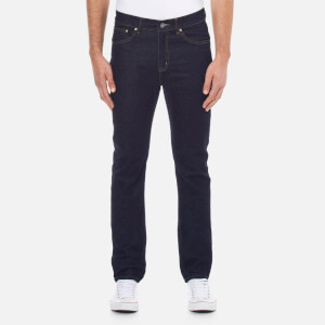 Cheap Monday Men's 'Sonic' Slim Fit Jeans - Sonic Blue Rinse
