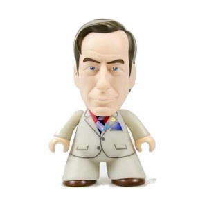Titan Breaking Bad Saul Goodman Vinyl Figure