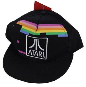 Gorra Atari - Negro