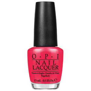 OPI New Orleans Collection Nail Polish - She's a Bad Muffuletta! (15ml)