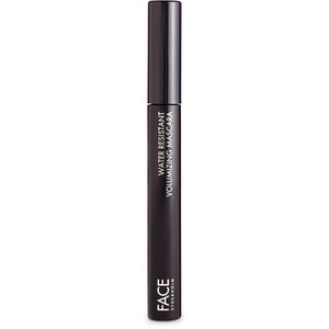 FACE Stockholm Black Volumizing Water Resistant Mascara 8g