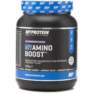 Myamino Boost™ ブースト