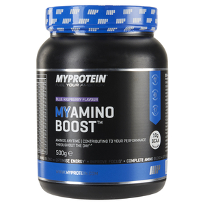 MYAMINO BOOST (Sample)