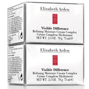 Coffret Visible Difference Elizabeth Arden (2 x 75 ml) (valeur 67 €)