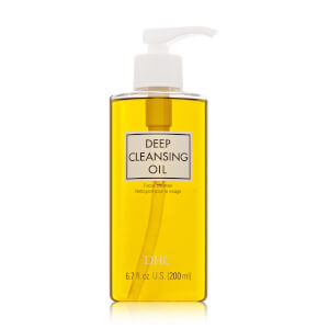 DHC Deep Cleansing Oil(DHC 딥 클렌징 오일)