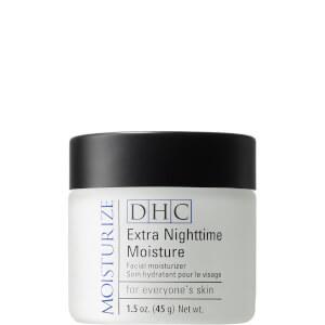 DHC Extra Night Time Moisture Cream (45 g)