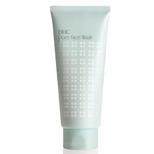 DHC Pore Face Wash (120g)
