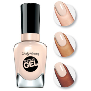 Sally Hansen Miracle Gel Nagellack Evakostüm 14,7ml
