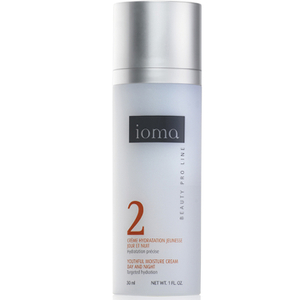 IOMA Youthful Moisture Cream Day and Night 30ml
