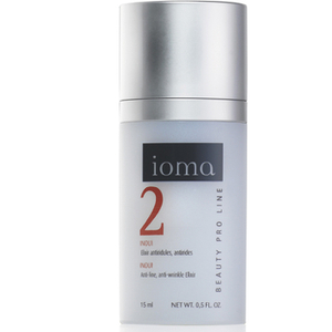 IOMA Anti-Wrinkle Moisture Elixir 15 ml