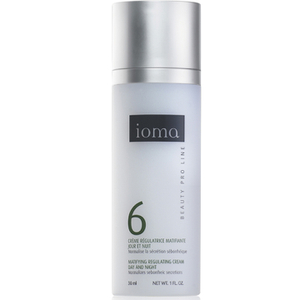 IOMA Matifying Regulating Cream Day and Night 30 ml