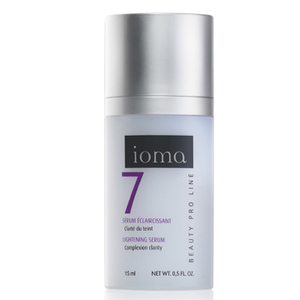 IOMA Lightening Serum(IOMA 라이트닝 세럼 15ml)
