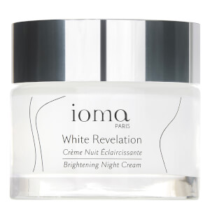 IOMA Brightening Night Renewal Creme 50ml