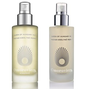 Omorovicza Queen of Hungary Mist Home and Away Duo 130ml (Worth £71.00)