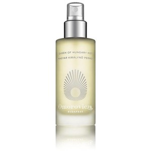 Omorovicza Queen of Hungary Mist Home and Away Duo 130ml (Worth £71.00): Image 2