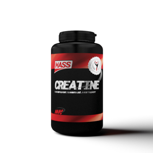Mass Creatine Tablets
