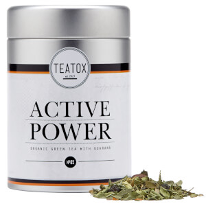 Teatox Power Detox Tea (50g)