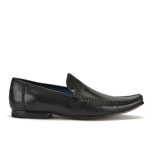 Ted Baker Men's Bly 8 Leather Loafers - Black