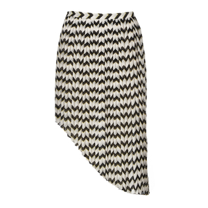 Baum und Pferdgarten Women's Siena Skirt - Goldenzigzag