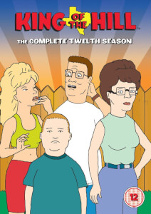King Of The Hill - Season 12