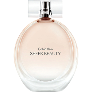Calvin Klein Sheer Beauty Eau de Toilette 100ml