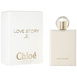 Loción corporal Chloé Love Story Body Lotion (200 ml)
