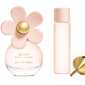 Spray de Mala Daisy Eau So Fresh da Marc Jacobs (20 ml)