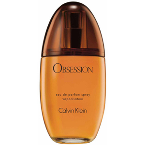 Eau de Parfum Obsession for Women de Calvin Klein