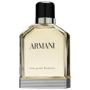 Eau Pour Homme Eau de Toilette deGiorgio Armani