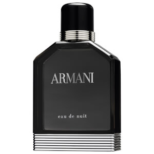 Armani Eau de Nuit Eau de Toilette (Various Sizes)