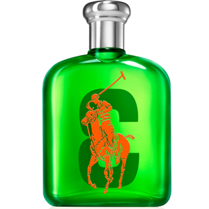 Ralph Lauren Big Pony 3 Green Eau de Toilette 75ml