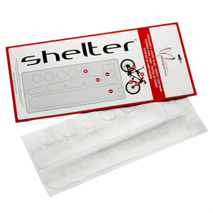 Effetto Mariposa Shelter Road Kit