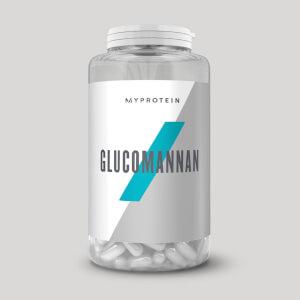 Glucomanan