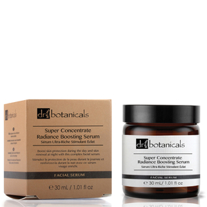 Dr Botanicals Super Concentrate Radiance Boosting Serum (30 ml)