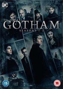 Gotham - Series 1&2