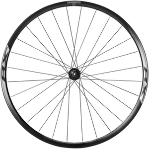 Shimano RX010 Clincher Vorderrad - Center Lock Disc