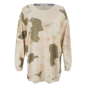 Maison Scotch Women's Cool Loose Fitted Sweatshirt - Multi