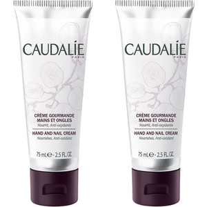 Duo Caudalie de Creme de Mãos (2 x 75 ml) (no valor de £ 24)