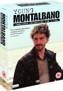 Young Montalbano - Series 1&2