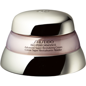 Shiseido Bio-Performance Revitalizing Cream 75ml (Worth £120)