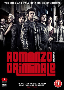 Romanzo Criminale - Series 2