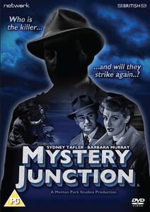 Mystery Junction