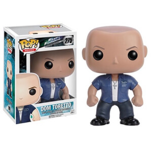 Fast and Furious Dom Toretto Funko Pop! Figur