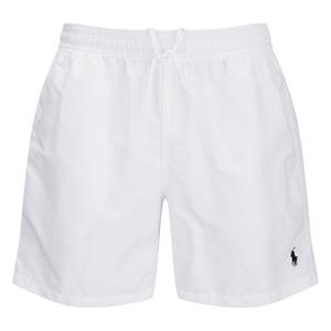 Polo Ralph Lauren Men's Hawaiian Swim Shorts - White